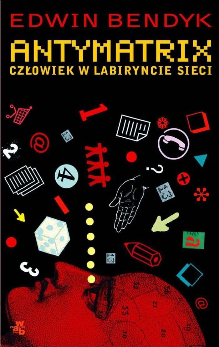 Antymatrix - Ebook (Książka PDF) do pobrania w formacie PDF
