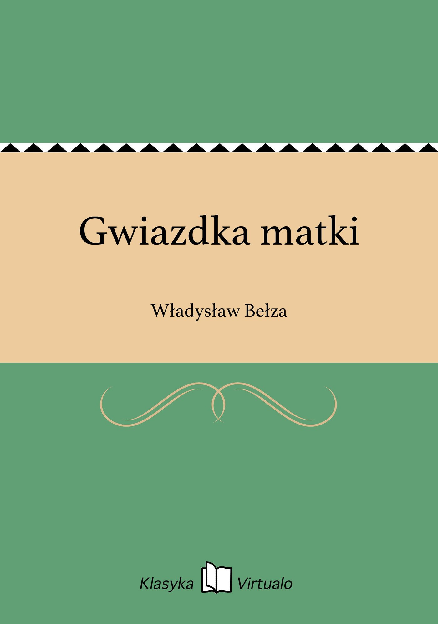 Gwiazdka matki - Ebook (Książka EPUB) do pobrania w formacie EPUB