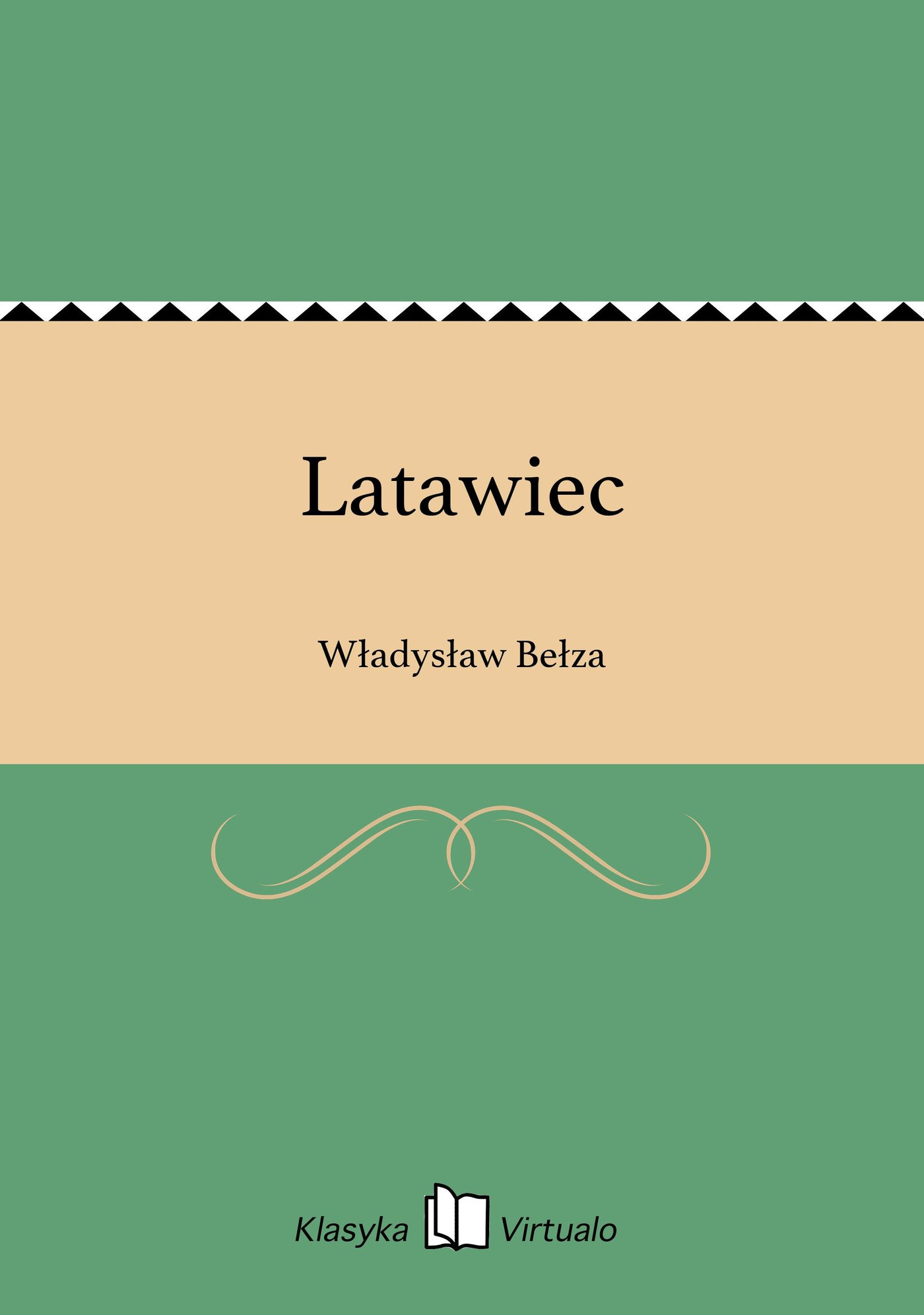 Latawiec - Ebook (Książka EPUB) do pobrania w formacie EPUB