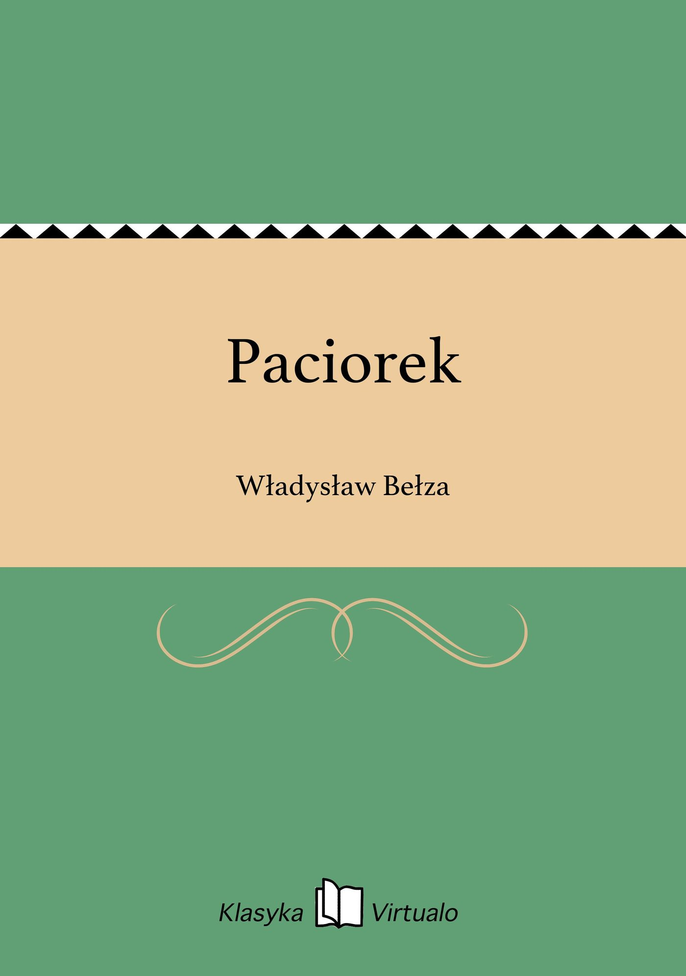 Paciorek - Ebook (Książka EPUB) do pobrania w formacie EPUB