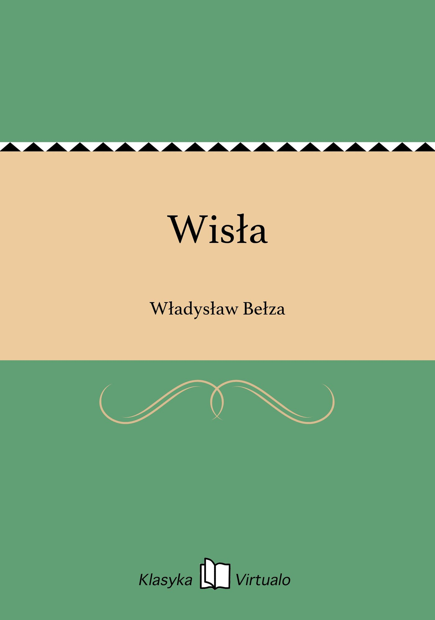 Wisła - Ebook (Książka EPUB) do pobrania w formacie EPUB