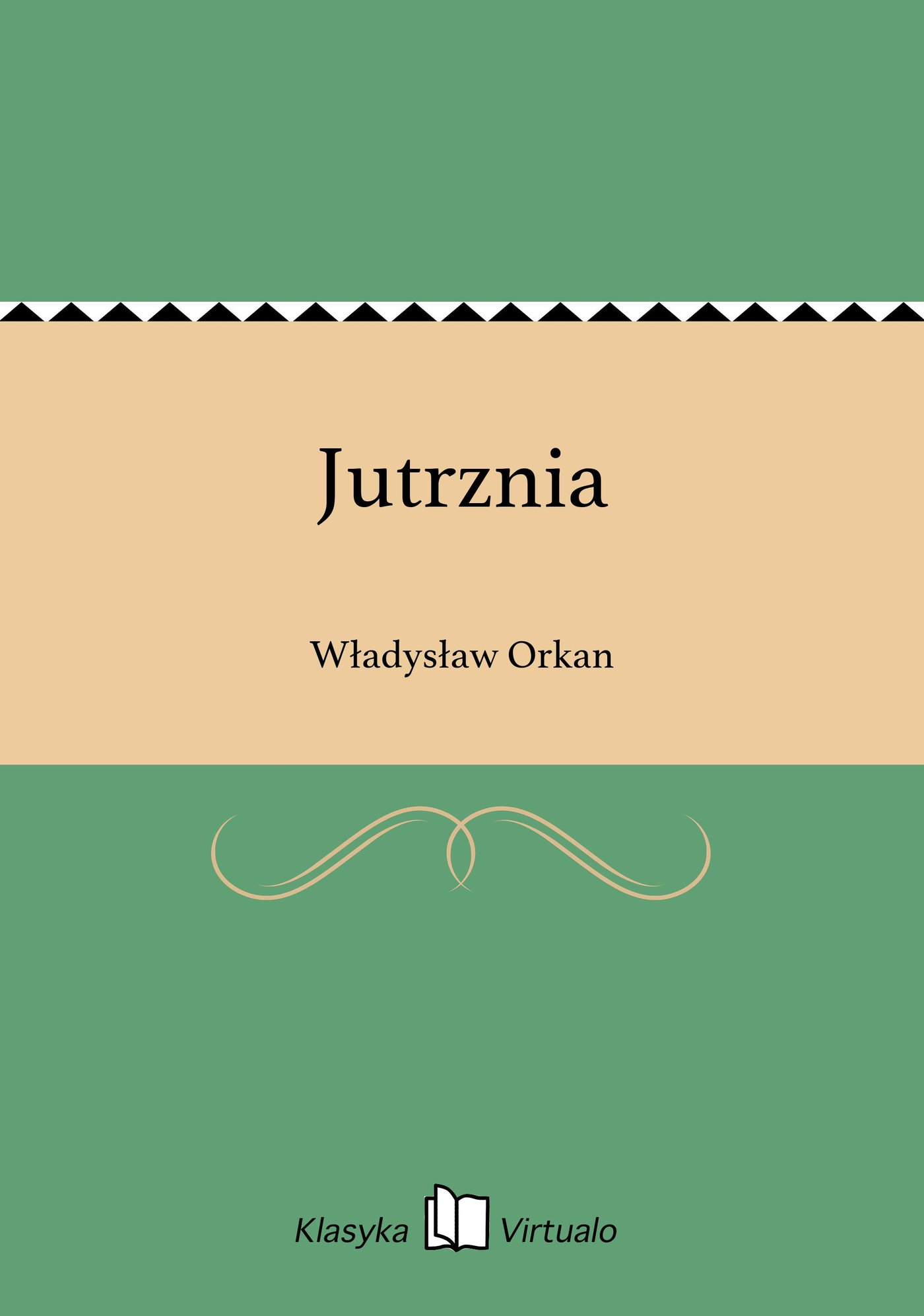 Jutrznia - Ebook (Książka EPUB) do pobrania w formacie EPUB