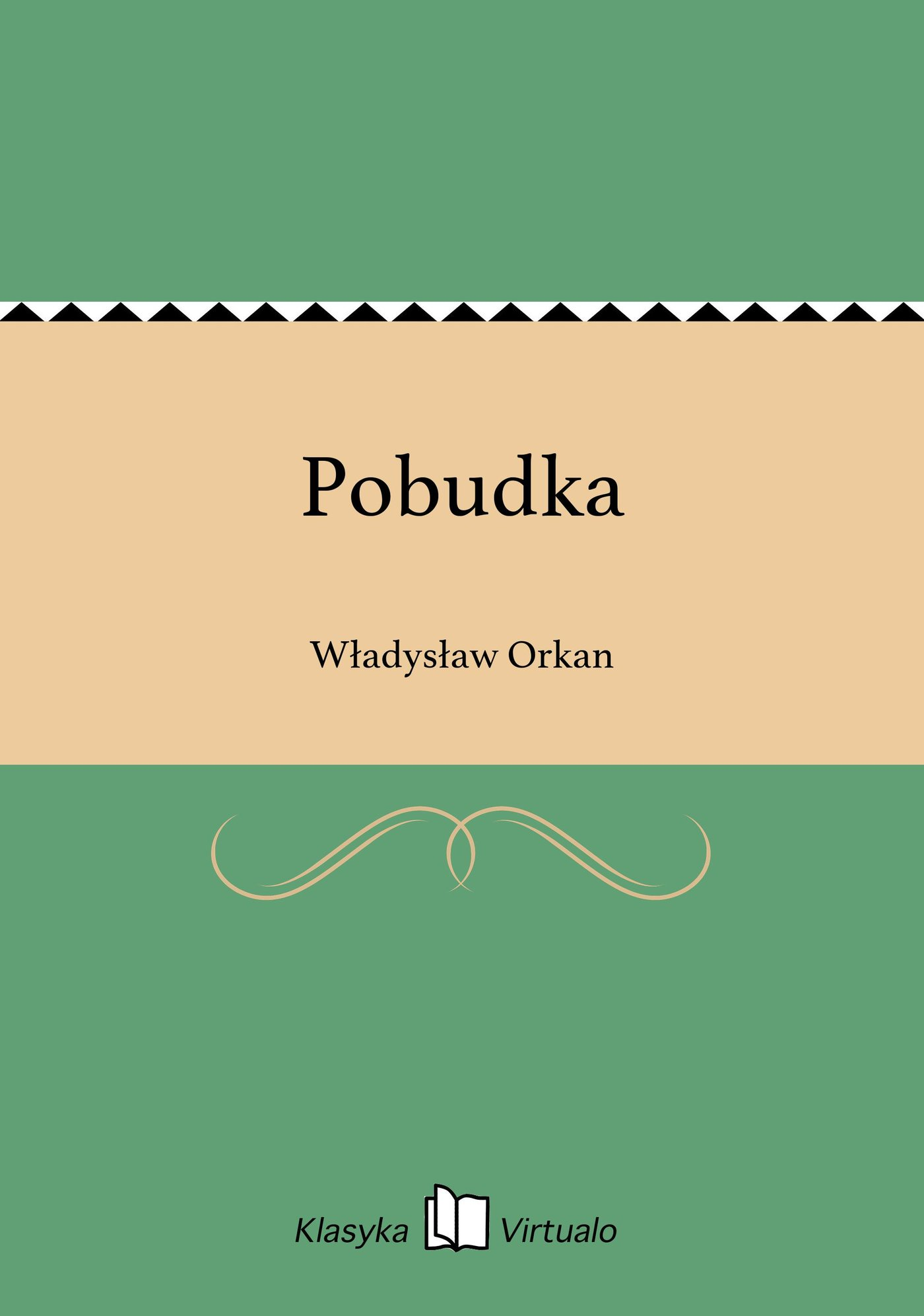 Pobudka - Ebook (Książka EPUB) do pobrania w formacie EPUB
