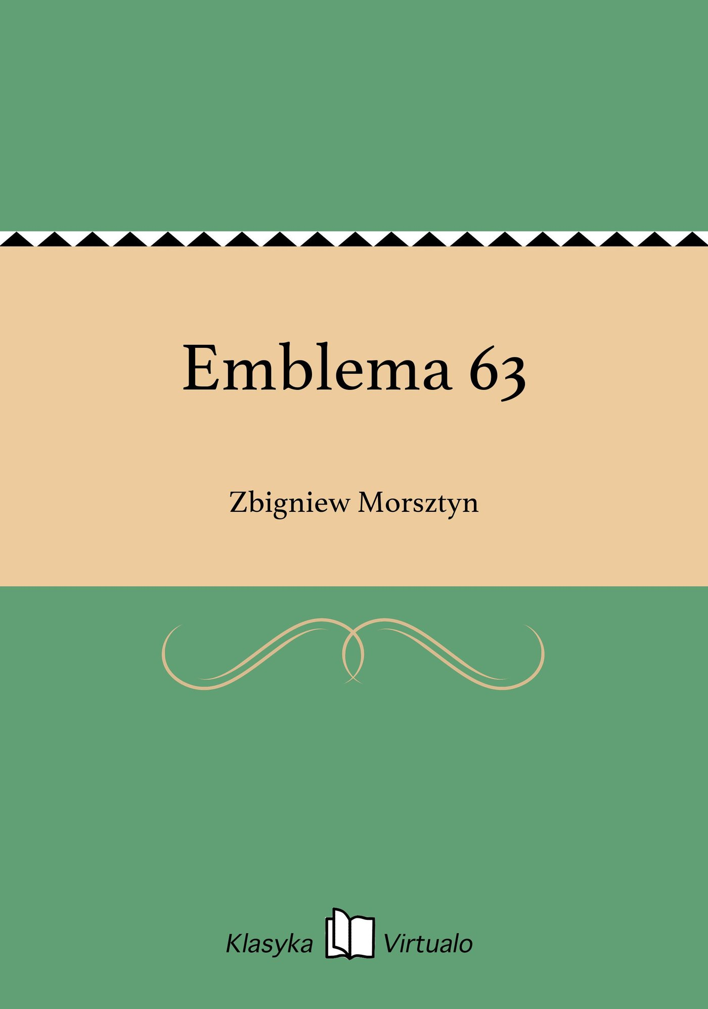 Emblema 63 - Ebook (Książka EPUB) do pobrania w formacie EPUB