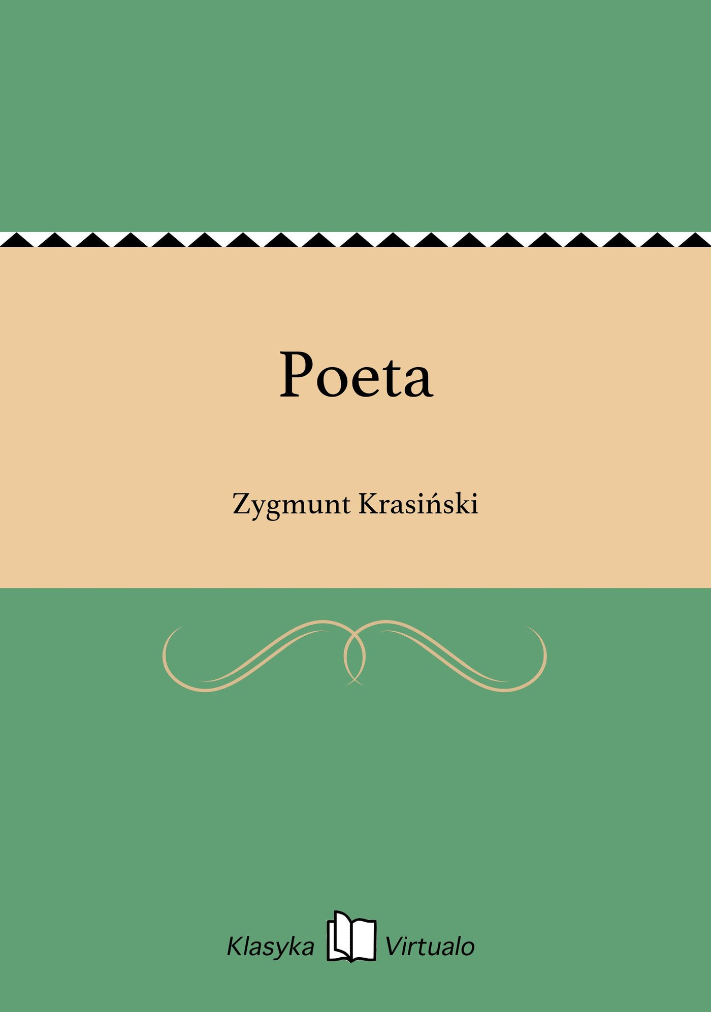 Poeta - Ebook (Książka EPUB) do pobrania w formacie EPUB