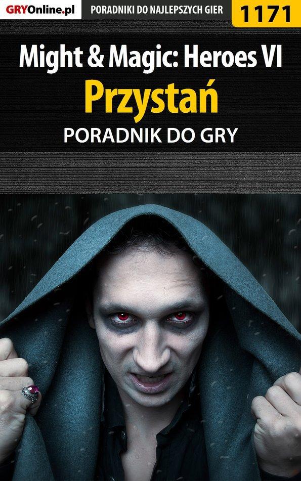 Might  Magic: Heroes VI - Przystań - poradnik do gry - Ebook (Książka PDF) do pobrania w formacie PDF