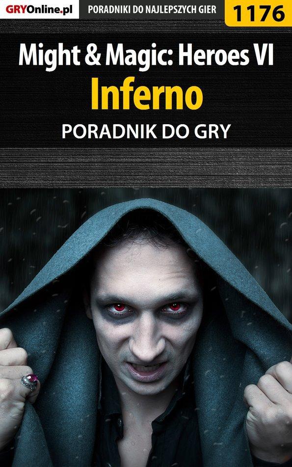 Might  Magic: Heroes VI - Inferno - poradnik do gry - Ebook (Książka PDF) do pobrania w formacie PDF