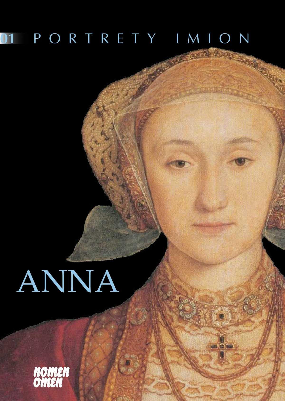 Anna - Ebook (Książka PDF) do pobrania w formacie PDF