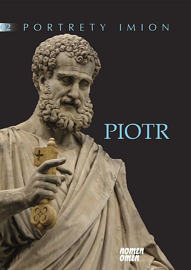 Piotr - Ebook (Książka PDF) do pobrania w formacie PDF