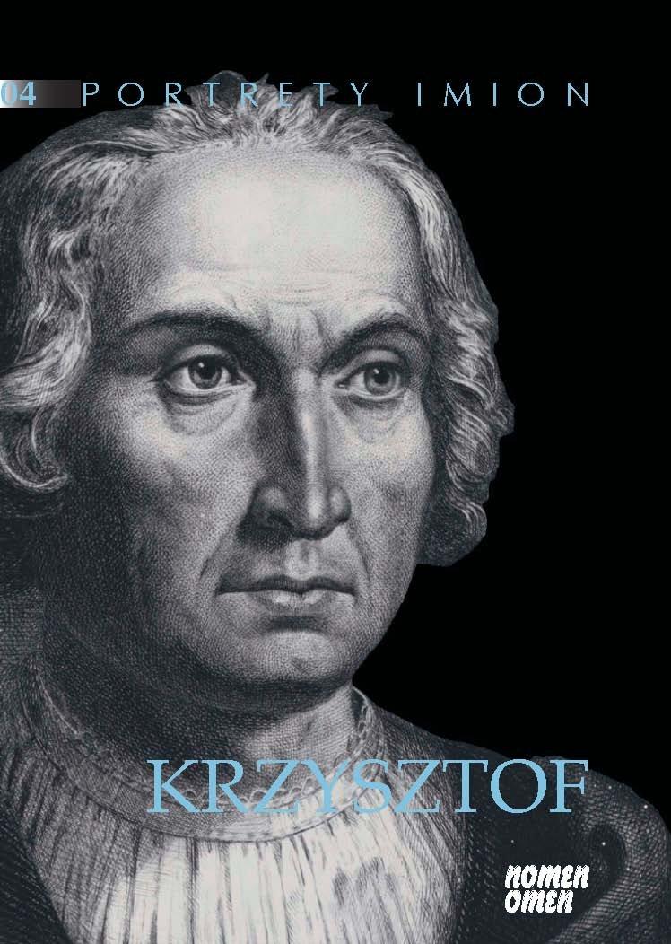 Krzysztof - Ebook (Książka PDF) do pobrania w formacie PDF