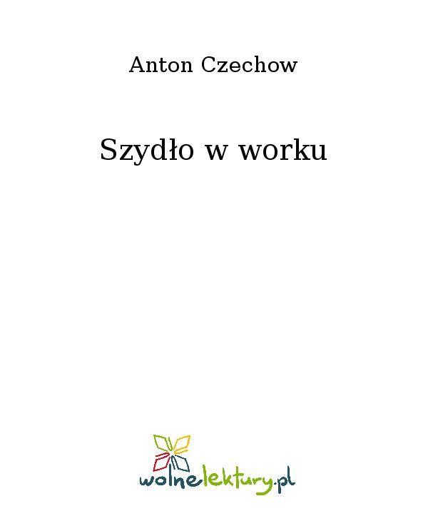 Szydło w worku - Ebook (Książka EPUB) do pobrania w formacie EPUB