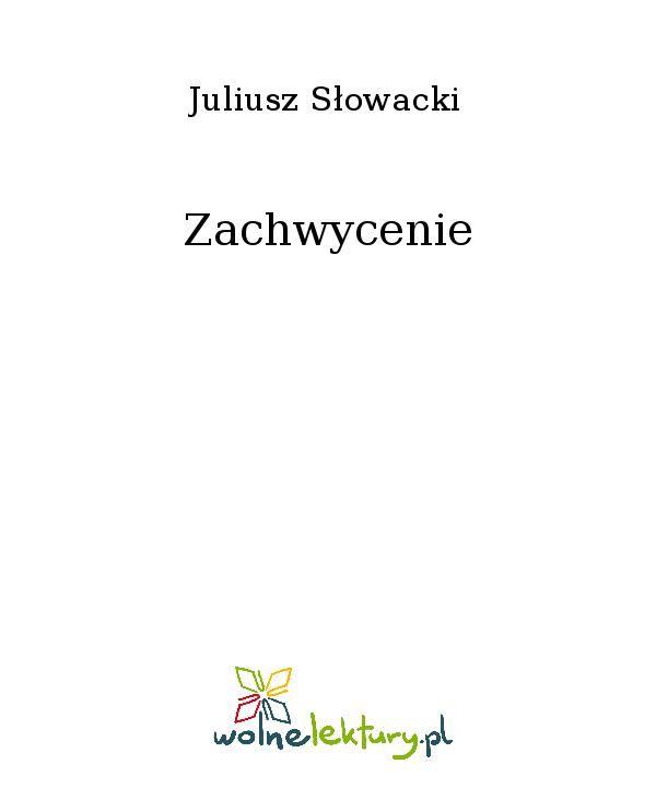 Zachwycenie - Ebook (Książka EPUB) do pobrania w formacie EPUB