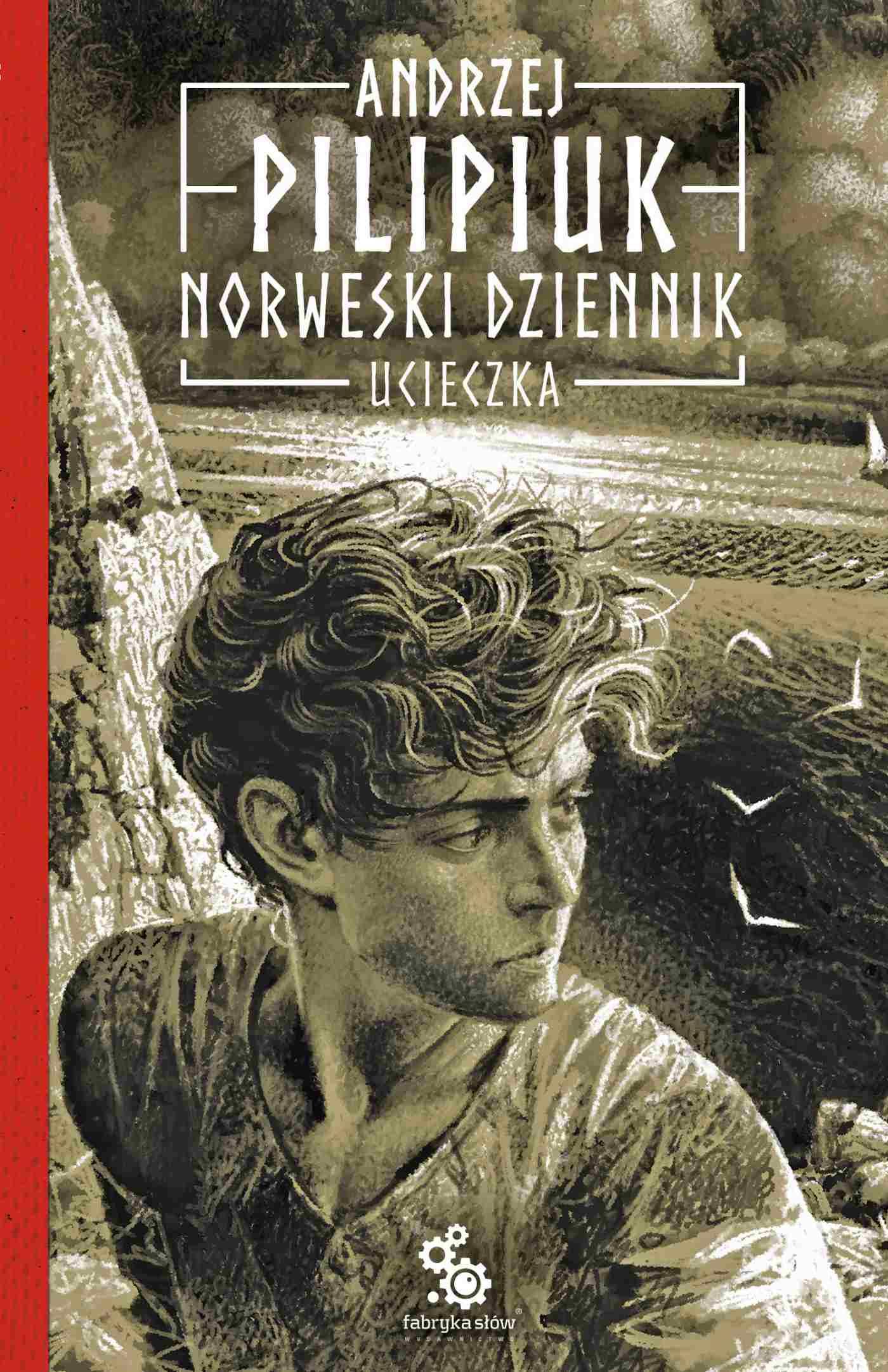 Norweski dziennik. Ucieczka - Ebook (Książka EPUB) do pobrania w formacie EPUB