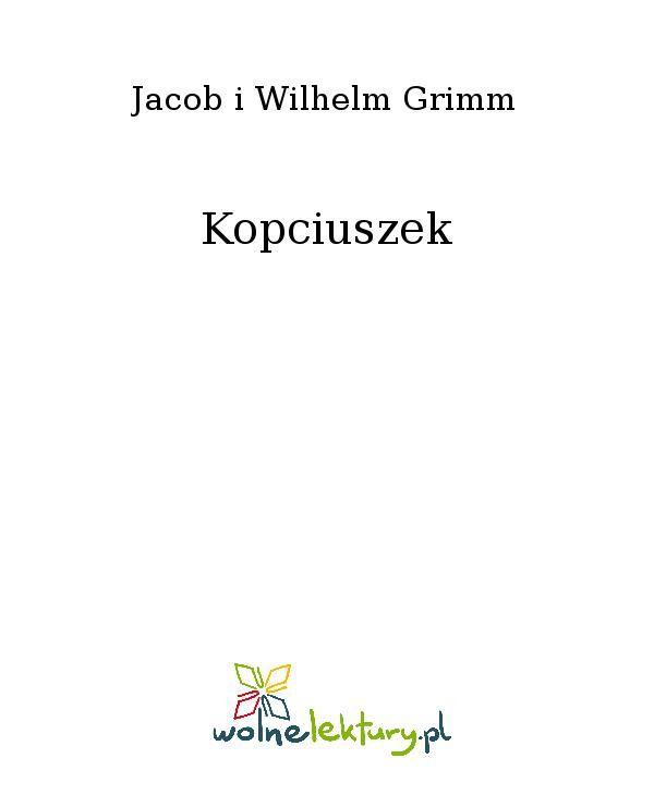 Kopciuszek - Ebook (Książka EPUB) do pobrania w formacie EPUB