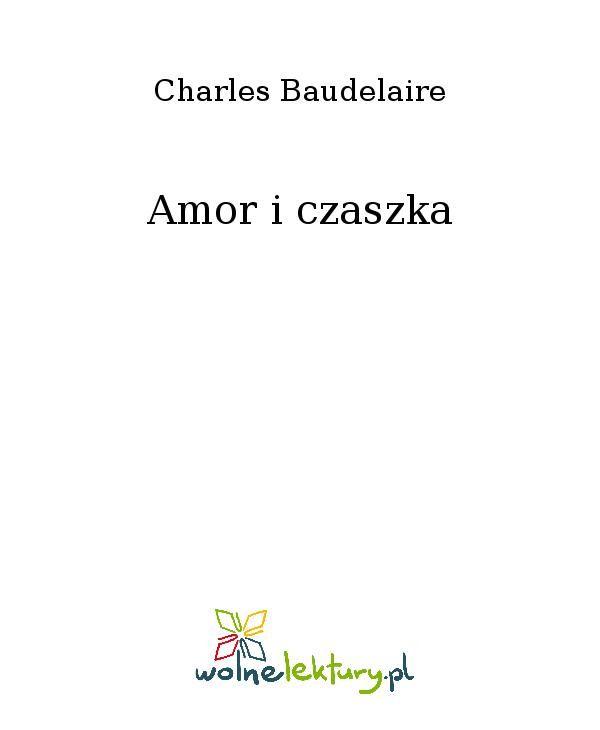 Amor i czaszka - Ebook (Książka EPUB) do pobrania w formacie EPUB