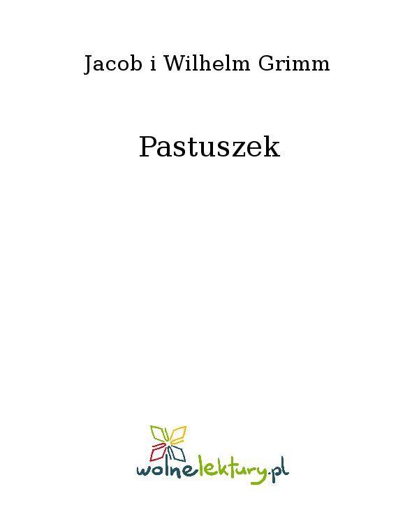 Pastuszek - Ebook (Książka EPUB) do pobrania w formacie EPUB