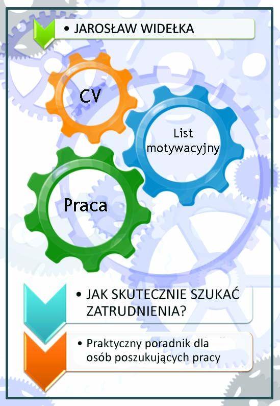 Jak skutecznie szukać zatrudnienia - Ebook (Książka PDF) do pobrania w formacie PDF