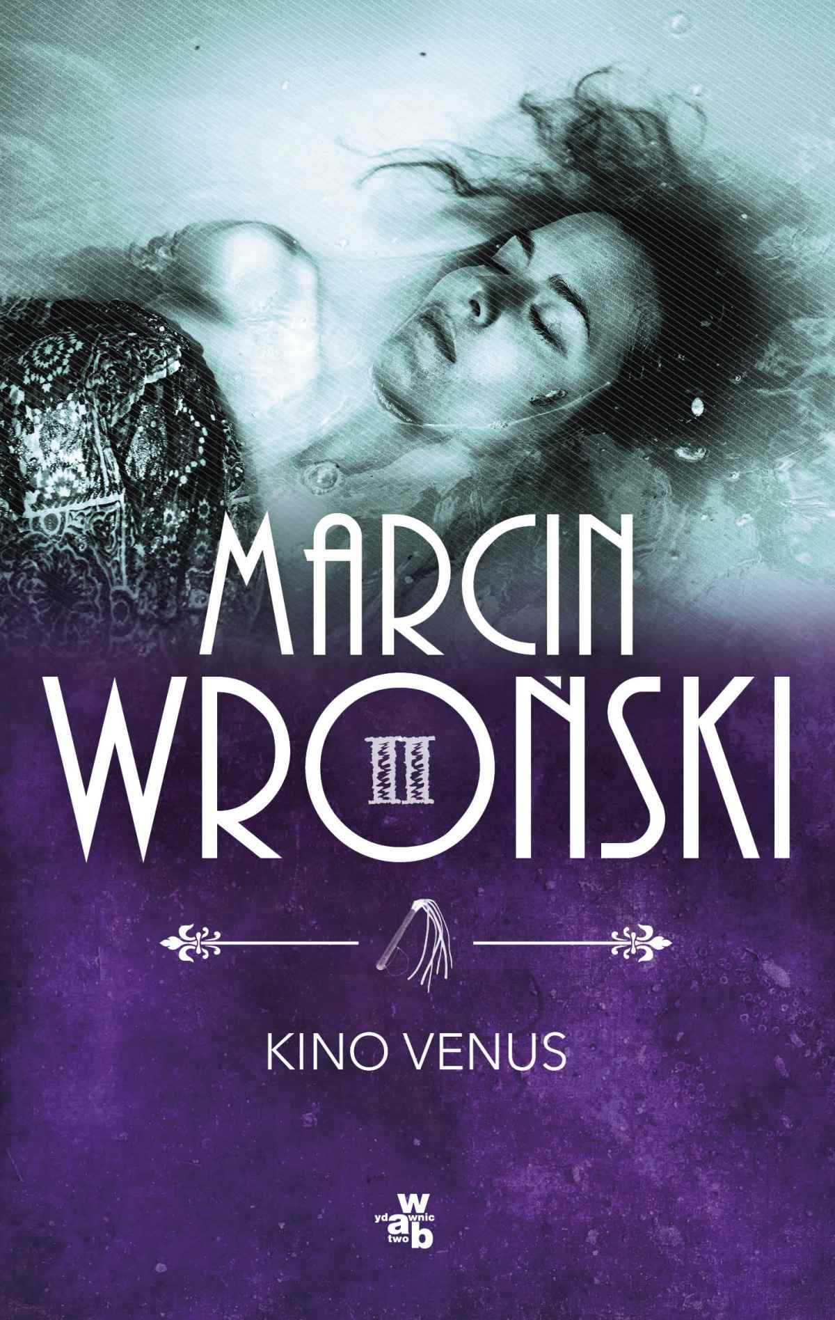 Kino Venus - Ebook (Książka EPUB) do pobrania w formacie EPUB