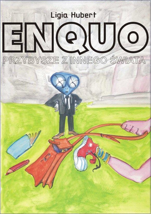 Enquo - Ebook (Książka EPUB) do pobrania w formacie EPUB