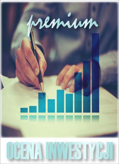Ocena Inwestycji - wersja Premium - Aplikacja do pobrania