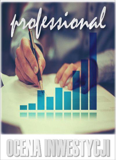 Ocena Inwestycji - wersja Professional - Aplikacja do pobrania