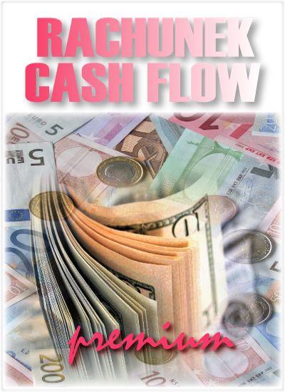 Rachunek Cash-Flow - wersja Premium - Aplikacja do pobrania