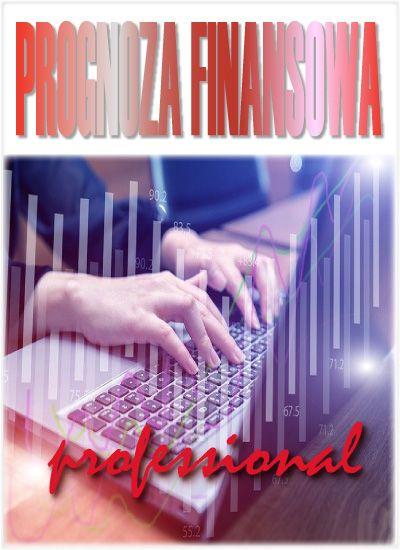 Prognoza Finansowa - wersja Professional - Aplikacja do pobrania