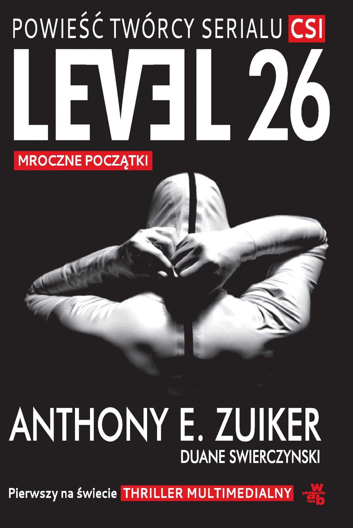 Level 26. Mroczne początki - Ebook (Książka EPUB) do pobrania w formacie EPUB