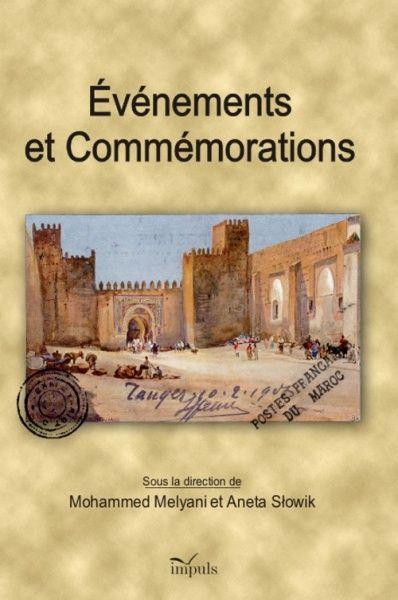 Événements et Commémorations - Ebook (Książka PDF) do pobrania w formacie PDF