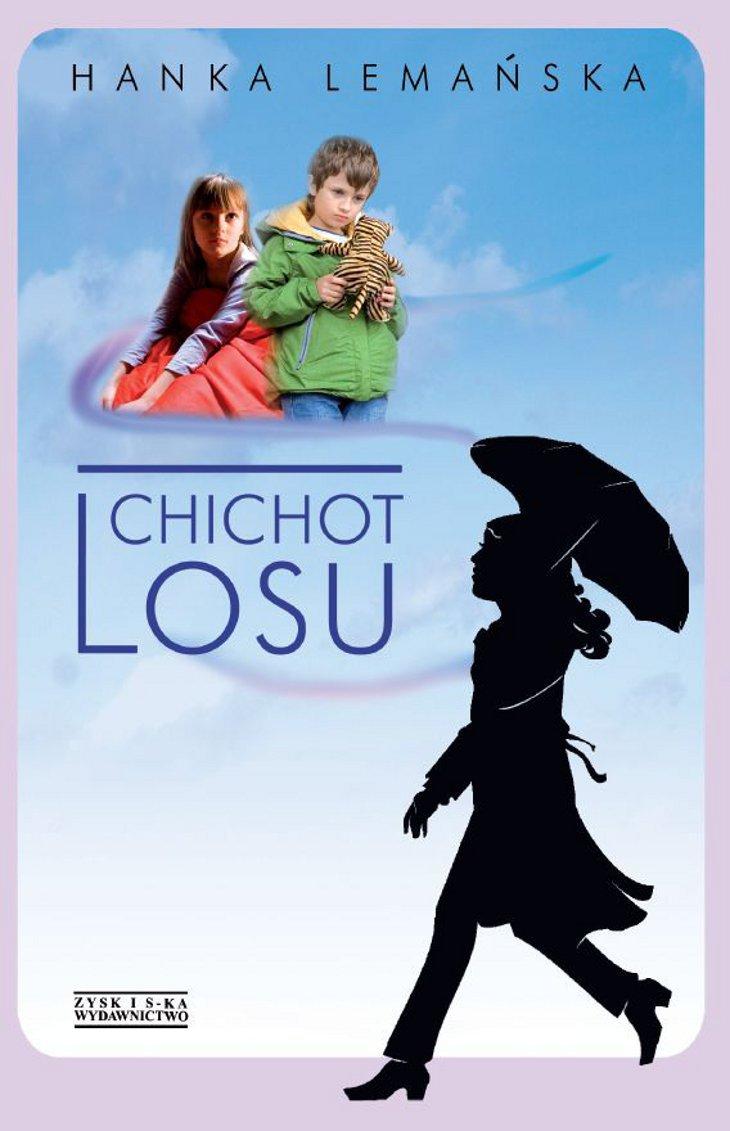 Chichot losu - Ebook (Książka EPUB) do pobrania w formacie EPUB