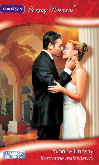 Korzystne małżeństwo - Ebook (Książka PDF) do pobrania w formacie PDF