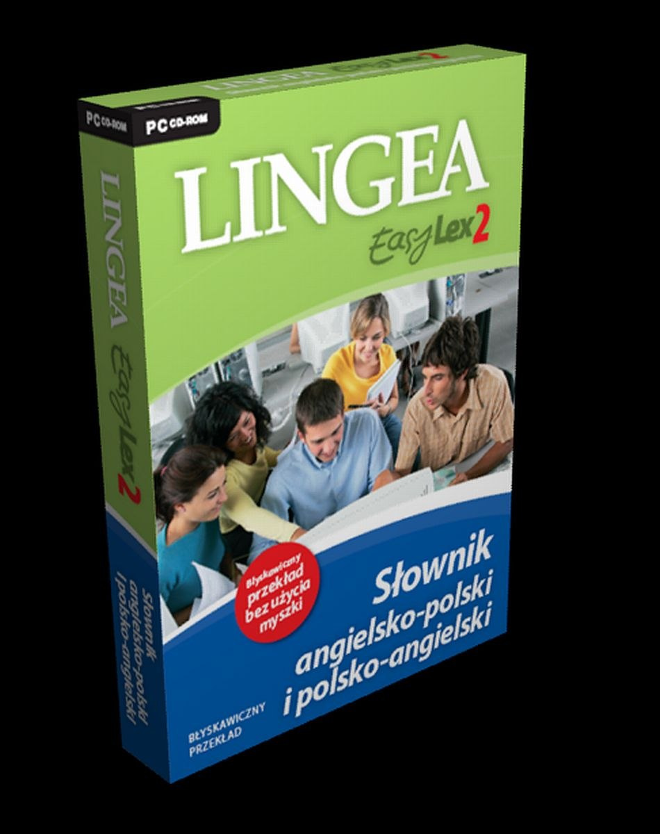 EasyLex2 - Słownik angielsko-polski i polsko-angielski - Aplikacja do pobrania