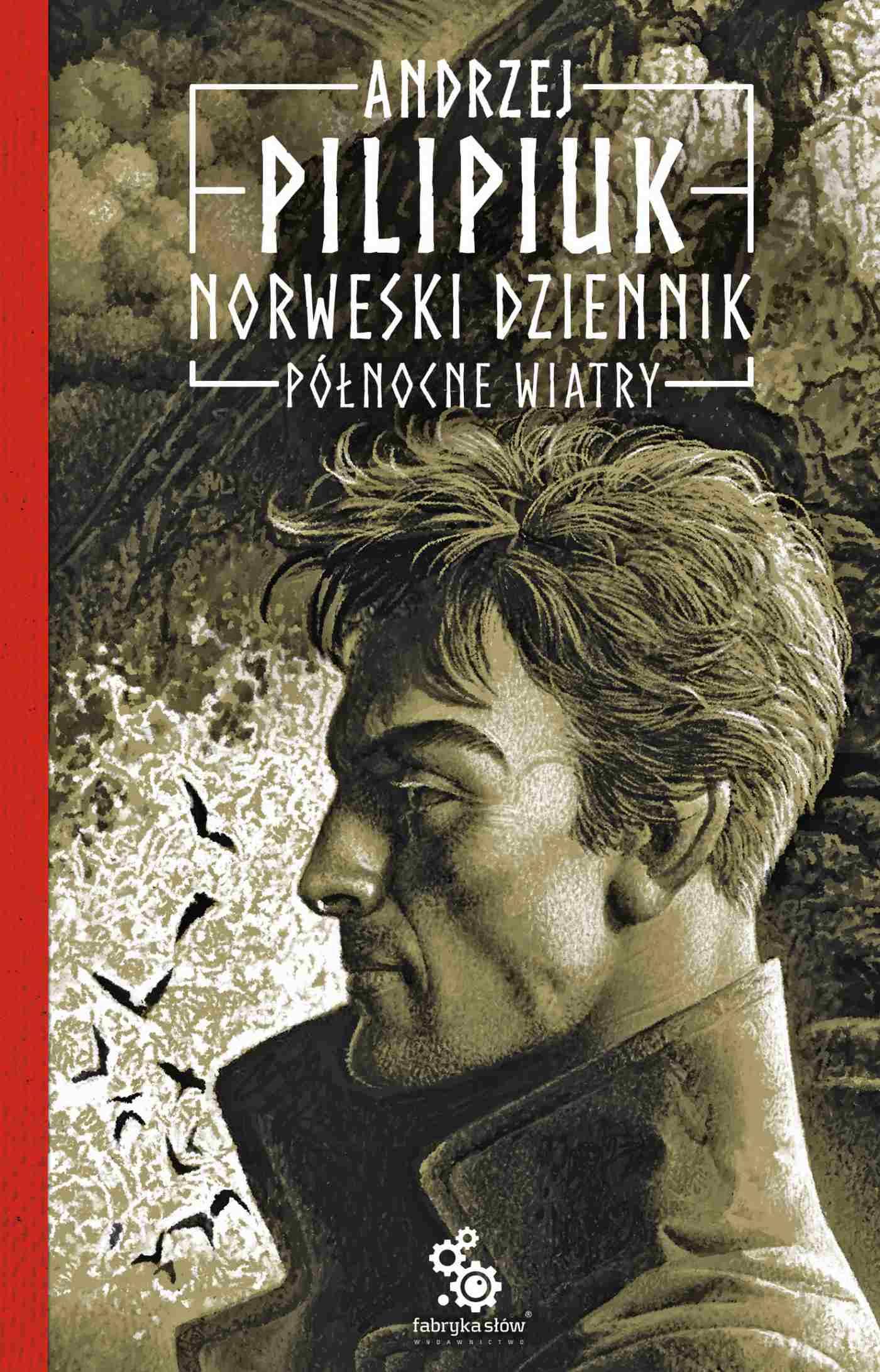 Norweski dziennik. Północne wiatry - Ebook (Książka EPUB) do pobrania w formacie EPUB