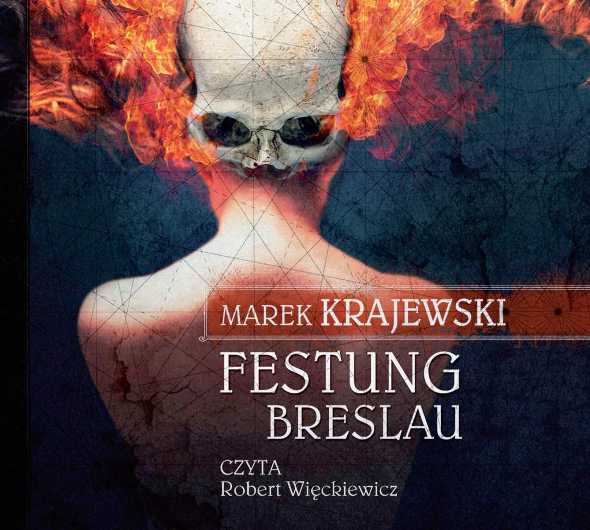 Festung Breslau - Audiobook (Książka audio MP3) do pobrania w całości w archiwum ZIP