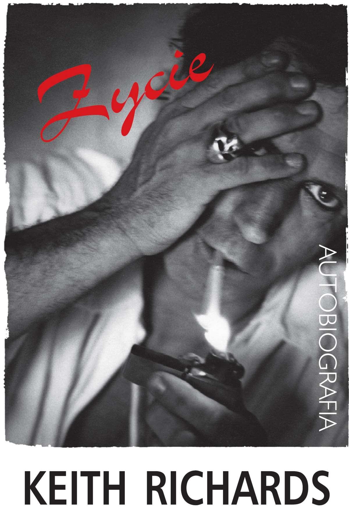 Życie - Ebook (Książka EPUB) do pobrania w formacie EPUB