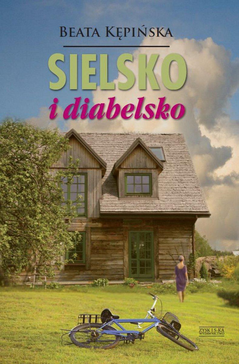 Sielsko i diabelsko - Ebook (Książka EPUB) do pobrania w formacie EPUB