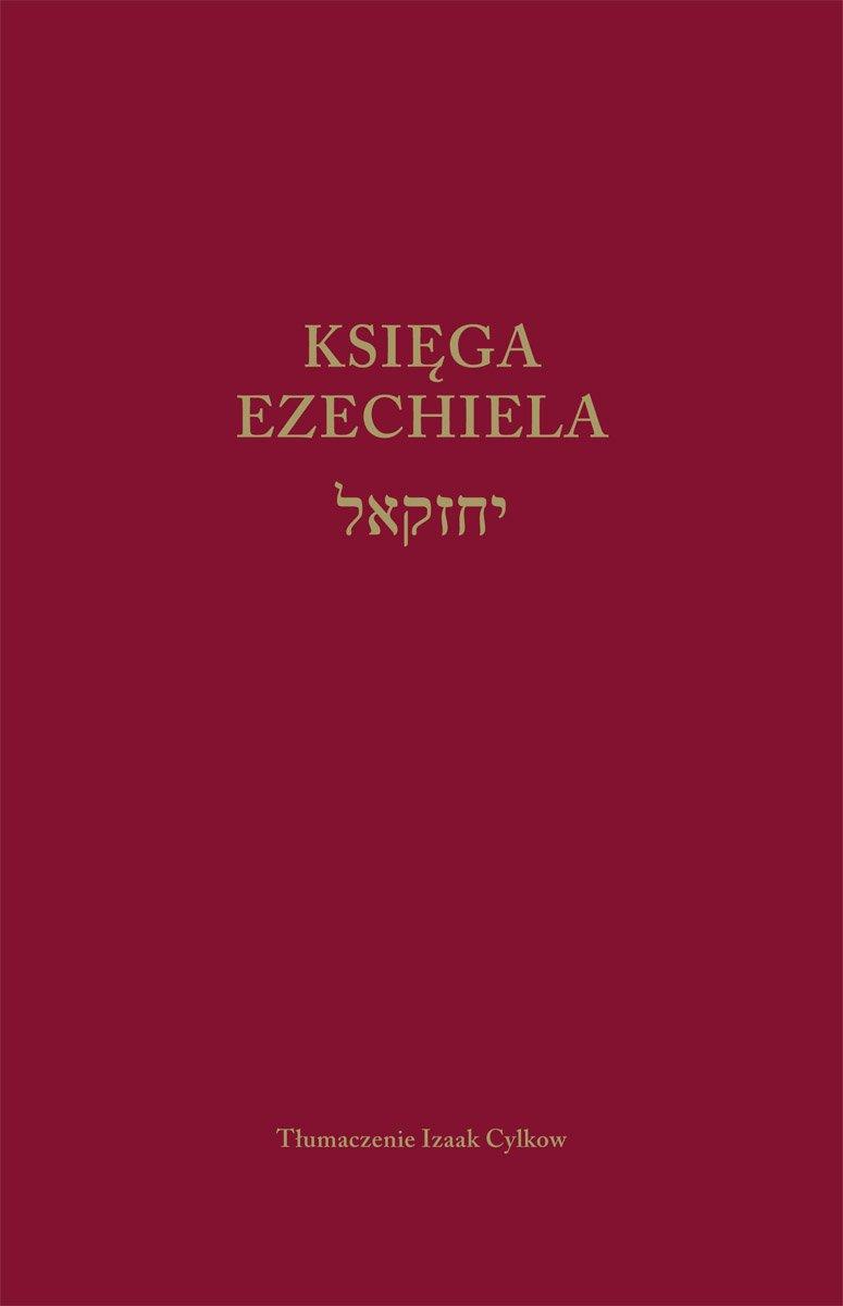 Księga Ezechiela - Ebook (Książka PDF) do pobrania w formacie PDF