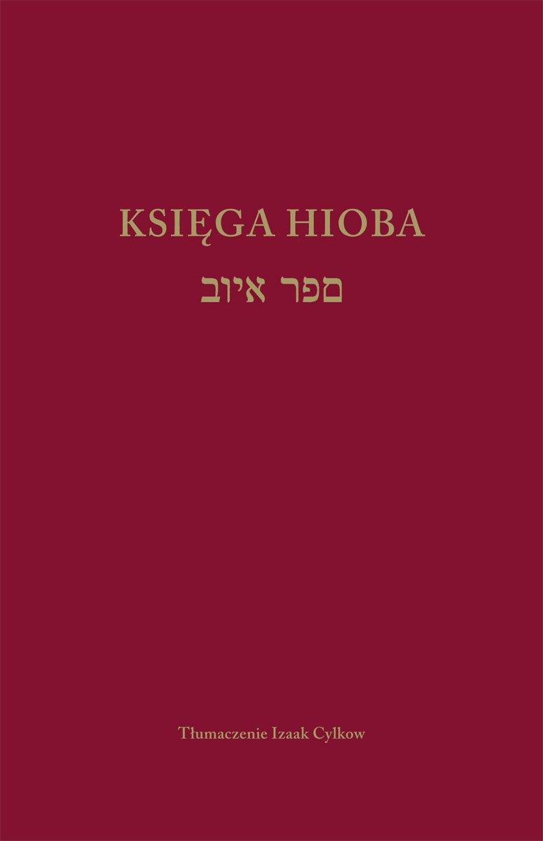 Księga Hioba - Ebook (Książka PDF) do pobrania w formacie PDF