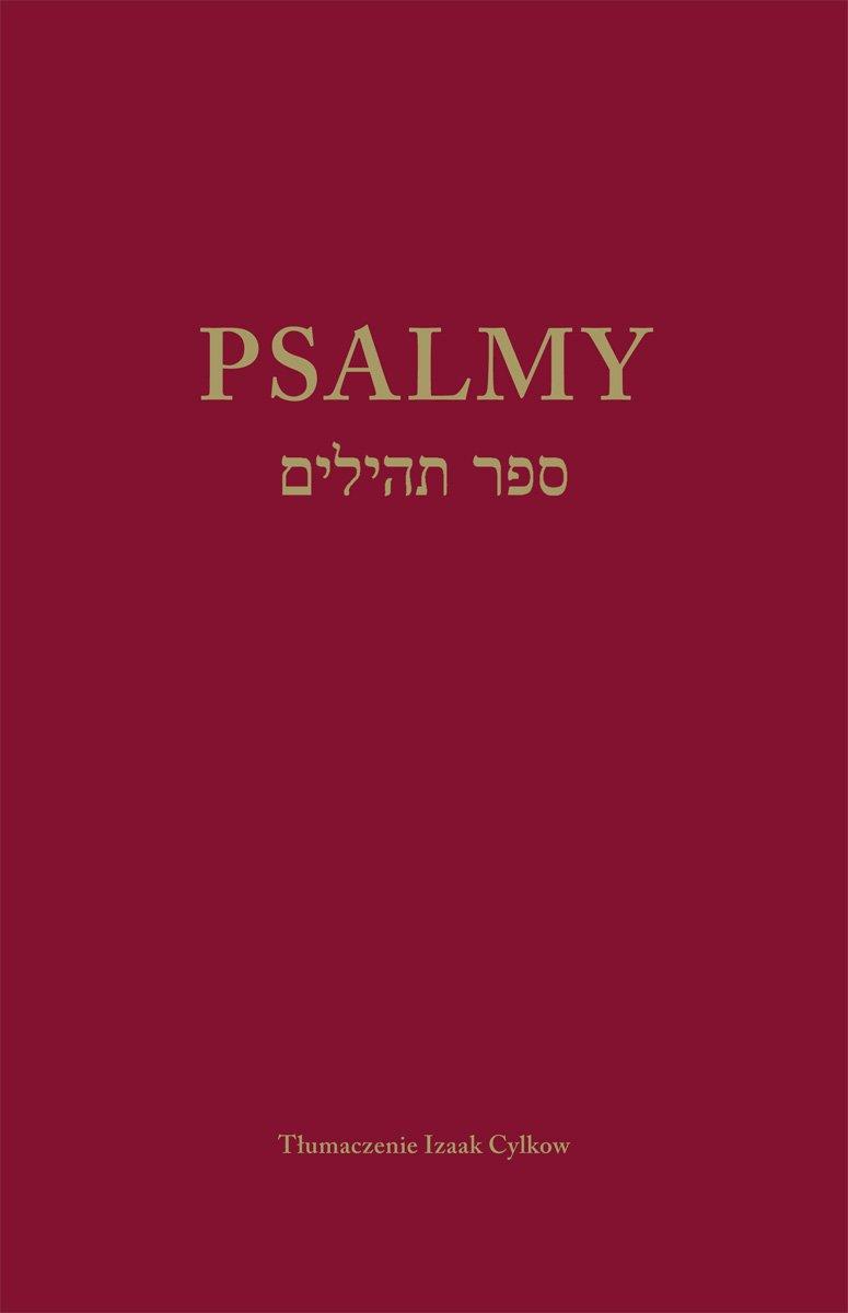 Psalmy - Ebook (Książka PDF) do pobrania w formacie PDF