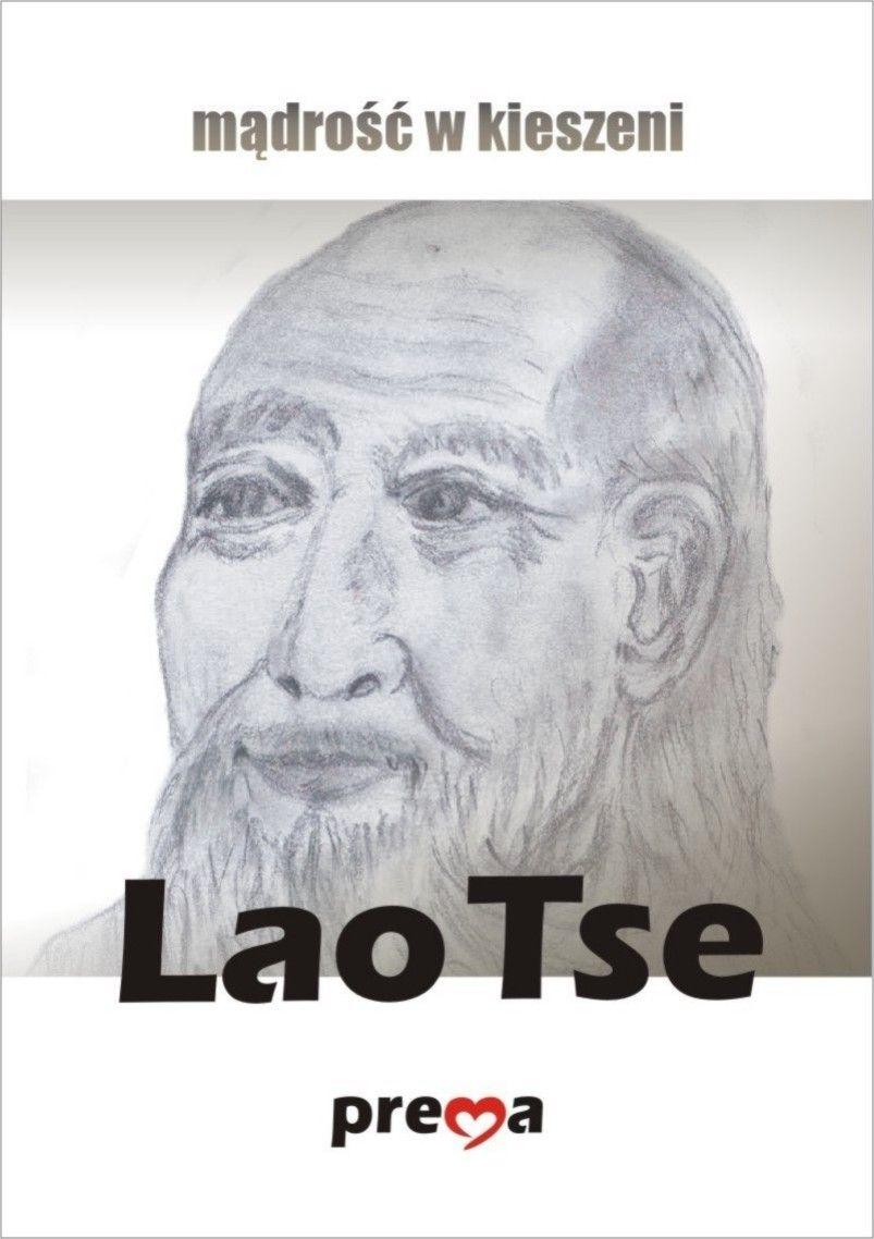Lao Tse - Ebook (Książka EPUB) do pobrania w formacie EPUB