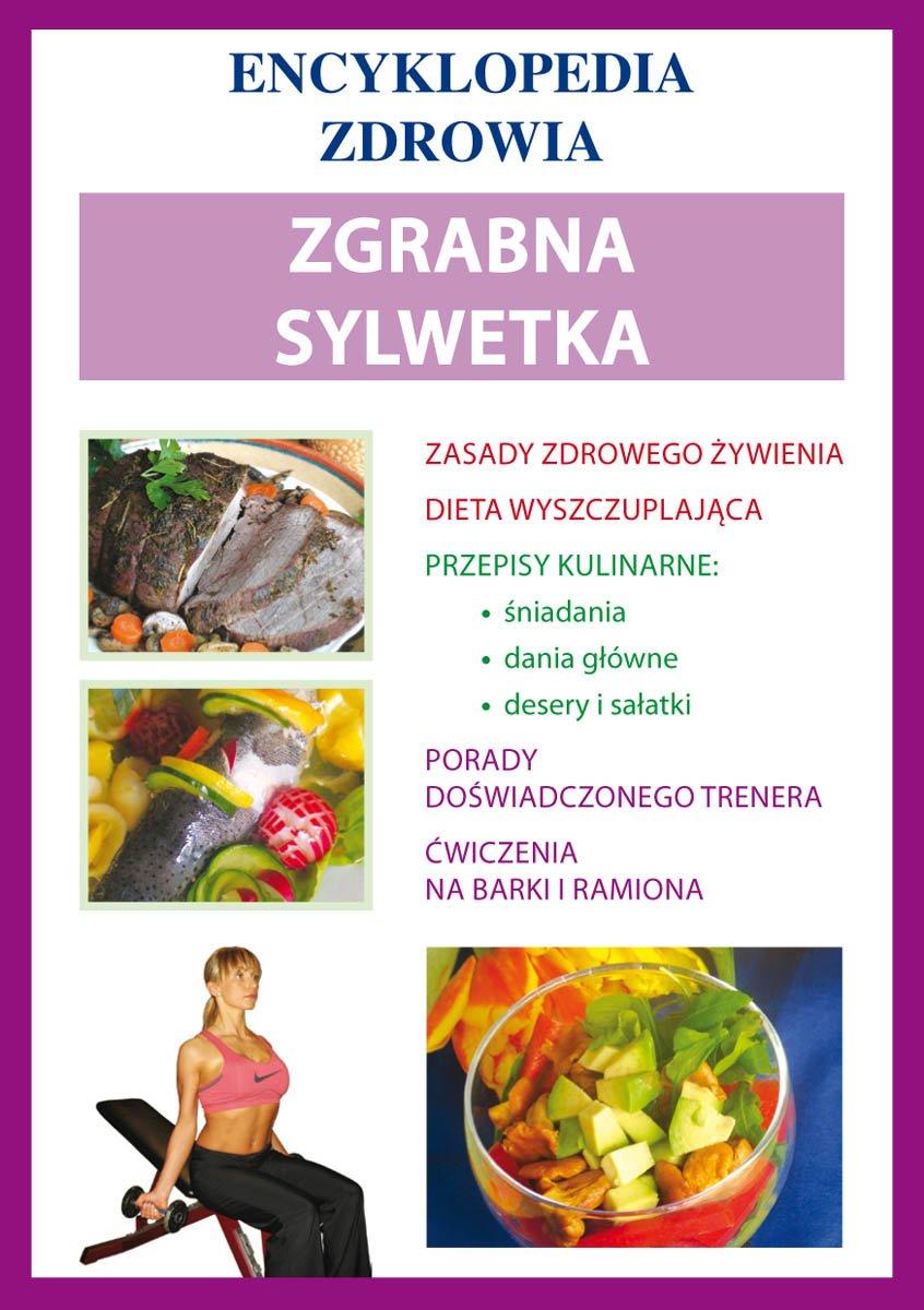 Zgrabna sylwetka. Encyklopedia zdrowia - Ebook (Książka PDF) do pobrania w formacie PDF