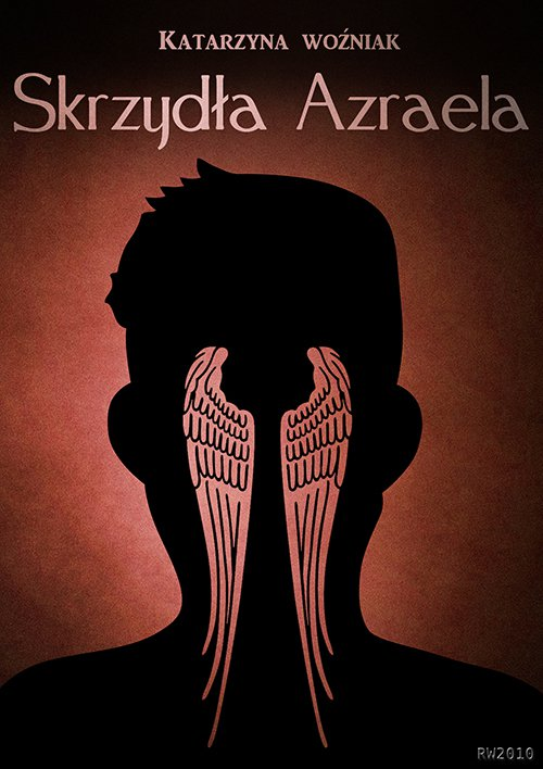 Skrzydła Azraela - Ebook (Książka EPUB) do pobrania w formacie EPUB