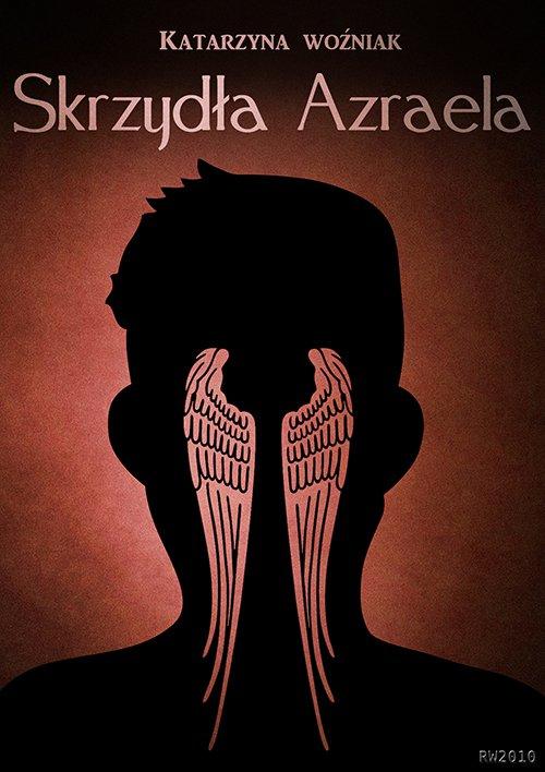 Skrzydła Azraela - Ebook (Książka na Kindle) do pobrania w formacie MOBI