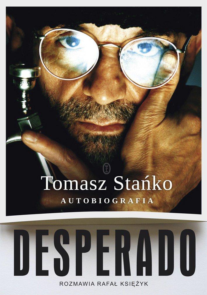 Desperado! Autobiografia - Ebook (Książka EPUB) do pobrania w formacie EPUB