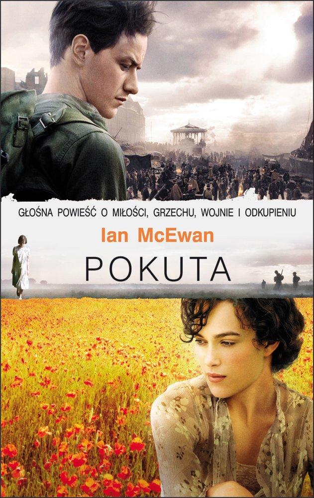 Pokuta - Ebook (Książka na Kindle) do pobrania w formacie MOBI