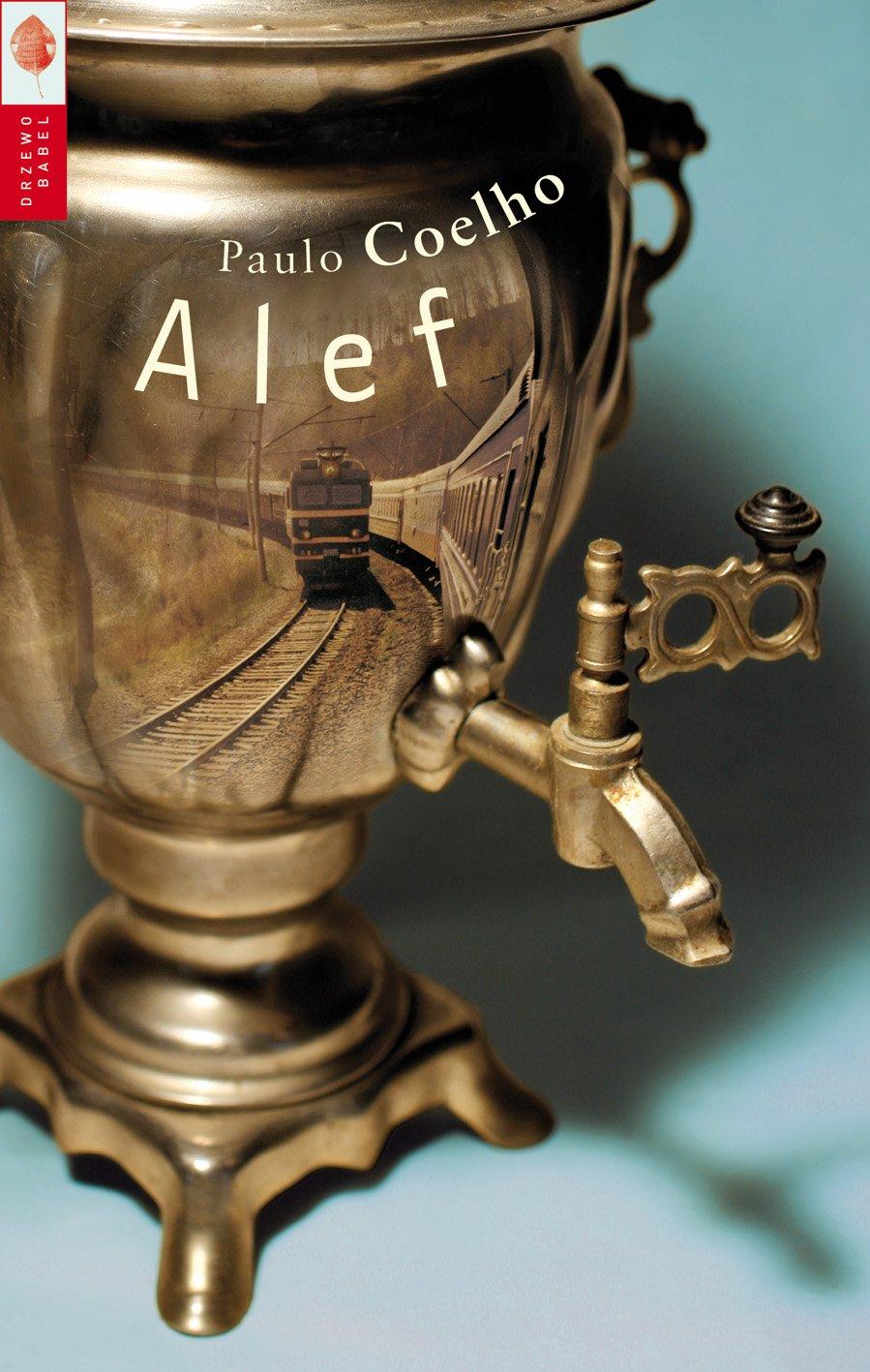 Alef - Ebook (Książka na Kindle) do pobrania w formacie MOBI