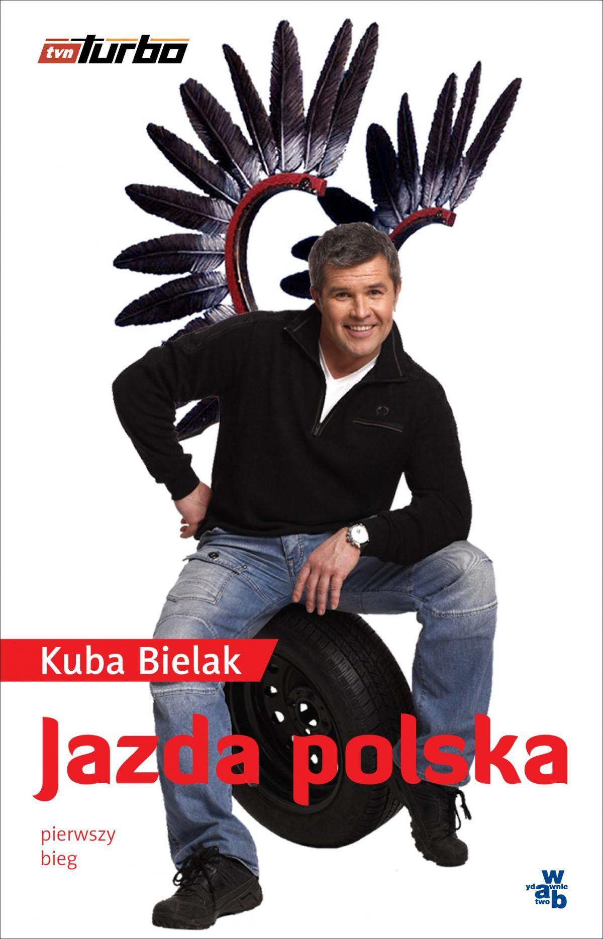 Jazda polska - Ebook (Książka na Kindle) do pobrania w formacie MOBI