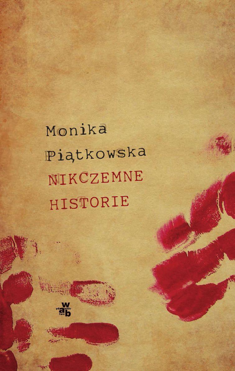Nikczemne historie - Ebook (Książka na Kindle) do pobrania w formacie MOBI
