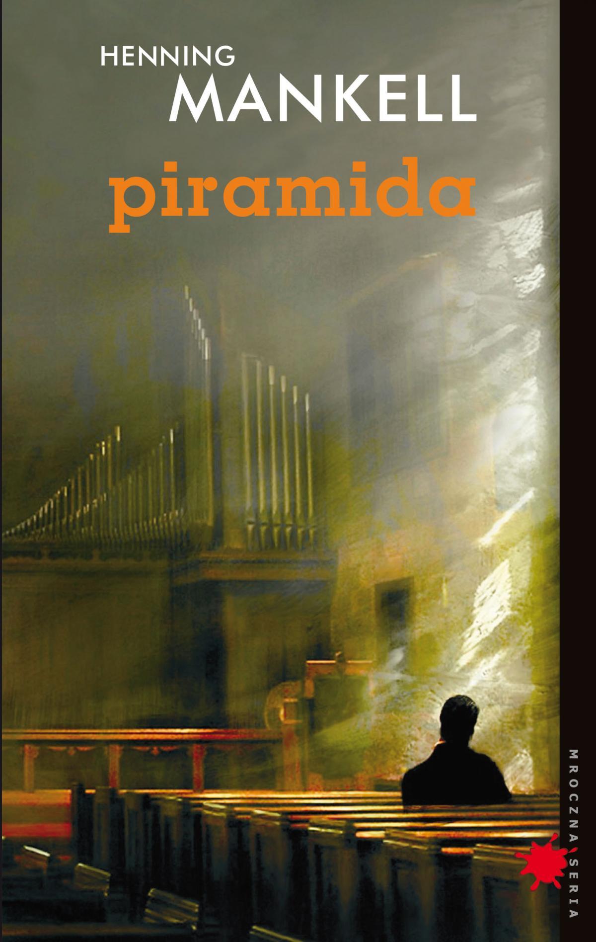 Piramida - Ebook (Książka na Kindle) do pobrania w formacie MOBI