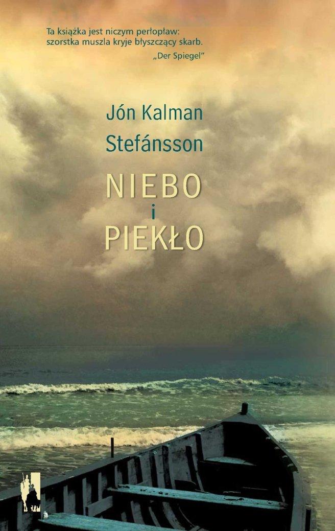 Niebo i piekło - Ebook (Książka na Kindle) do pobrania w formacie MOBI